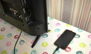 Как подключить смартфон к телевизору lg smart tv